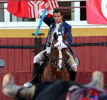 Vítor Ribeiro suspende Temporada de 2012