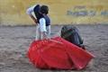 Imagens da Tenta com a Ganadaria Brito Paes