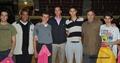 David Mora visita Academia de Toureio do Campo Pequeno