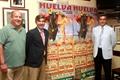 Apresentação da Feira de Huelva em Portugal