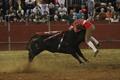 Imagens da corrida em São Cristovão