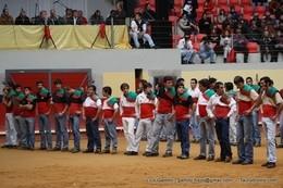 Receita da Gala do Forcado em Évora a Favor de José Conceição