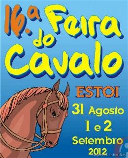 XVI Feira do Cavalo - Estoi