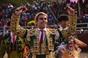 Nuno Casquinha corta 3 orelhas em San Marcos e conquista Escapulario de Ouro em Ichocan