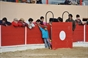 Imagens da festa convívio da Escola de Toureio de Azambuja