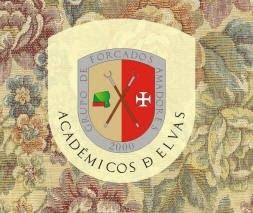 Início de Temporada dos Académicos de Elvas