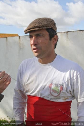 Ricardo Figueiredo dos Amadores do Montijo