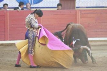 Milagros Del Peru dia 6 de Abril em Barrancos