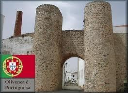 Não pode reter Olivença quem reclama Gibraltar!