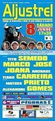 Sábado 8 de Junho de 2013, em Aljustrel
