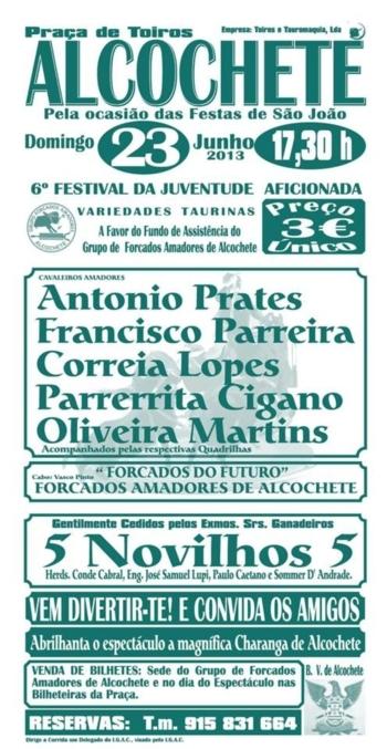 Alvaro San Emitério substitui Oliveira Martins em Alcochete