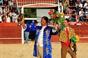 Imagens da III Corrida CATREPE e do Enigrante em Freixianda