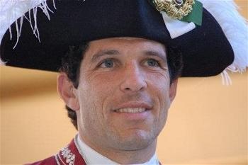 Êxito de Paulo Jorge Santos em Siete Iglesias de Trabancos