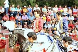 Cavaleiros do Oeste dia 18 de Agosto na Malveira