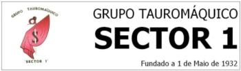 Grupo Tauromáquico Sector 1 tem nova Direcção