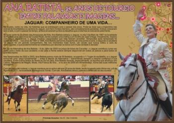 Reportagens Especiais - Jaguar: Companheiro de Uma Vida...