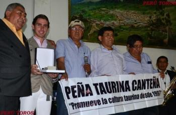 Nuno Casquinha conquista prémio