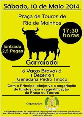 Rio Moinhos