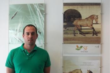 Troféu Rações SF na Corrida de 10 de Junho em Santarém