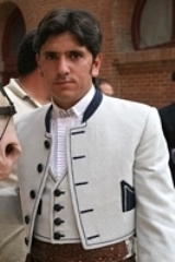 Diego Ventura máximo triunfador em Valhadolid