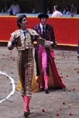 Sebastián Castella triunfou Domingo no México