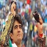 Joselito Adame triunfa em Lima (Peru)