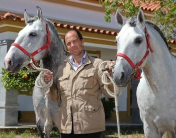 Paulo Caetano, 35 anos na senda do triunfo