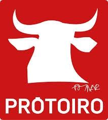 Protoiro hoje no Canal+ Toros