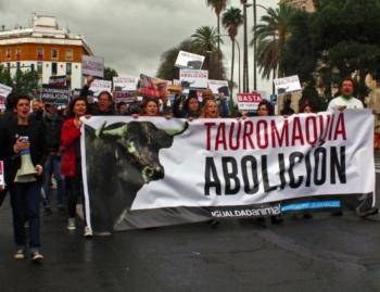 Polícia espanhola impedirá manifestações de