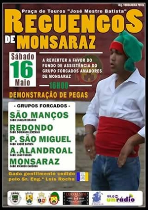 Reguengos de Monsaraz