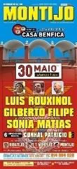 Gilberto Filipe e João Paulo os Triunfadores
