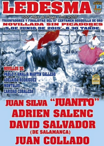 El Juanito em Ledesma