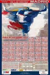 Triunfadores da Feira de Santo Isidro 2015