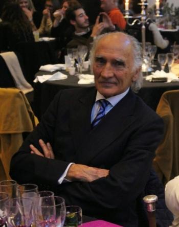 Mário Coelho concede entrevista apaixonante