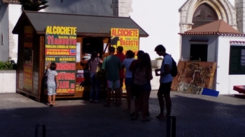 Bilhetes para a Feira de Alcochete já estão à venda
