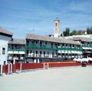 Chinchón organiza XCII edição do seu anual festival