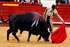 Confirmação e grande faena de Diego Urdiales