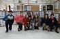 Clube Taurino do Agrupamento de Escolas de Alter do Chão, ajuda refugiados da guerra