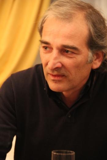 Campo Pequeno vai divulgar entrevista a João Salgueiro