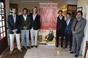 Conferência imprensa do lançamento de corride de Elvas