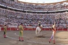 CLXXXVIII edição da Feria Nacional de San Marcos