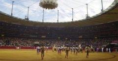 Corrida Concurso de Ganadarias sem atribuição de troféu