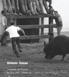 António Canau publica o seu primeiro livro de fotografia
