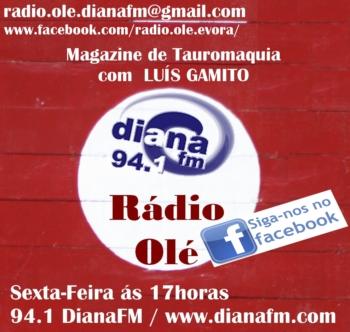 Néné e Luís Miguel da Veiga no Rádio Olé de hoje