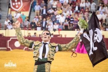 Padilla e Dias Gomes Triunfam no fim-de-semana