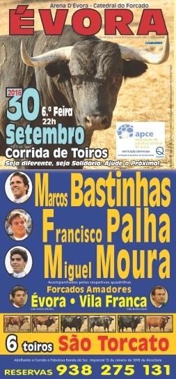 Vídeo promocional da corrida de Évora - 30 de Setembro
