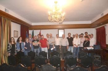 Arruda dos Vinhos candidata Largadas de Toiros e Tertúlias Móveis a Património Cultural