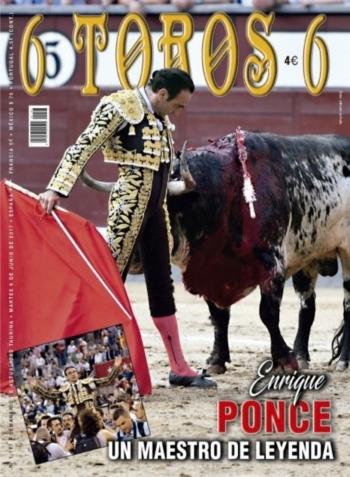 Revista 6TOROS6