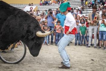 AS CRIANÇAS VOLTARÃO A SER PROTAGONISTAS NAS SANJOANINAS