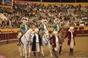 Corrida de Gala a Antiga Portuguesa - 3ª Sanjoaninas 2017